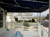 Custom Wedge Awning, South Jersey