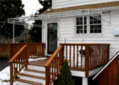 Custom Awning Frames, South Jersey